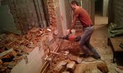 Демонтируем стену в Воронеже и сносим стены в области